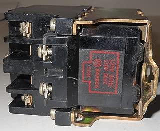 ALLEN BRADLEY 700-N200A1 U 10A 600V 2 Coil120 VACV USED