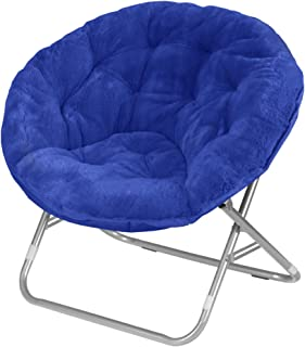 Best round blue chair Reviews