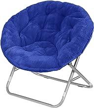 round loveseat chair