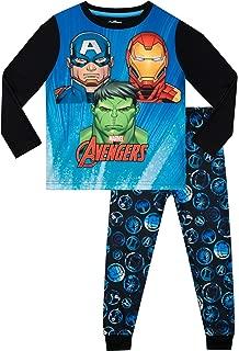 Boys Avengers Pajamas