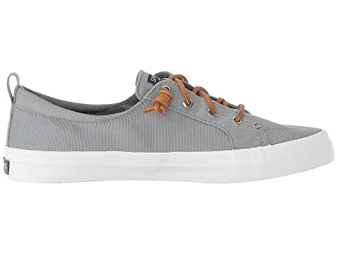 Crest Crest Crest Sperry Vibe GreyNavy Vibe Canvas Canvas Vibe Sperry Sperry Canvas GreyNavy wTqwzX