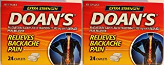 doans for sciatica