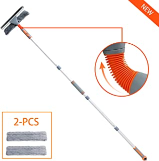 pole window cleaning equipment