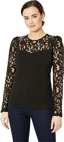5b21522374dfe Women s MICHAEL Michael Kors Shirts   Tops