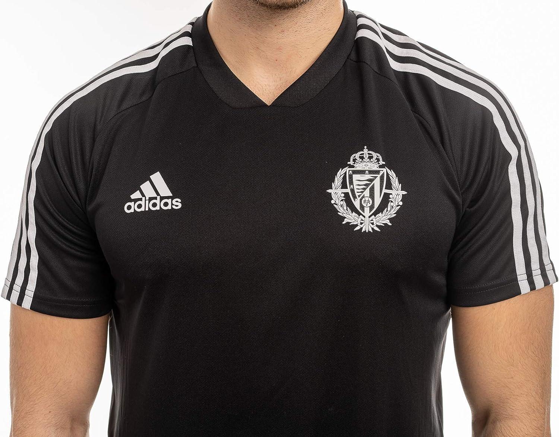 REAL VALLADOLID CLUB DE FÚTBOL Training Jersey Camiseta Entrenamiento Unisex niños