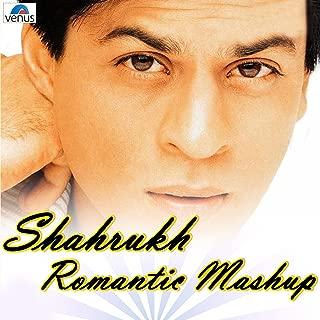 Baazigar O Hum To Deewane Main Koi O Rabba Ae Mere Neend Kise Is Jahan For Ever Ek Din Aap Dil Se (Shahrukh Romantic Mashup)