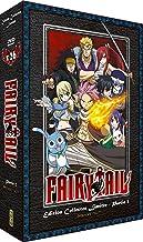 Fairy Tail - Intégrale Partie 2 [Francia] [DVD]