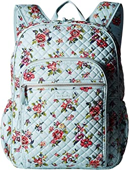 28ee7059fe Vera bradley canvas backpack