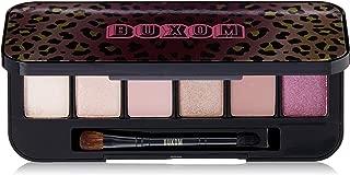 Buxom Dollys Wild Side Eyeshadow Palette, 0.3 Oz