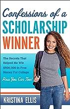 Best kristina ellis scholarships Reviews