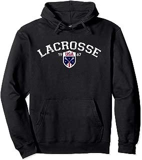 Best vintage lacrosse sweatshirt Reviews