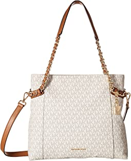 MICHAEL Michael Kors Remy Medium Shoulder Tote