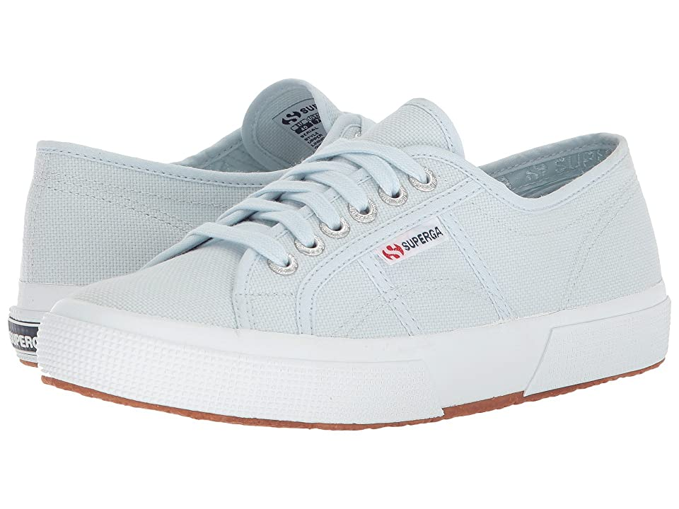 Superga 2750 COTU Classic Sneaker (Chalky Blue) Women