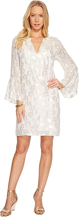 Matilda Silk Tunic Dress
