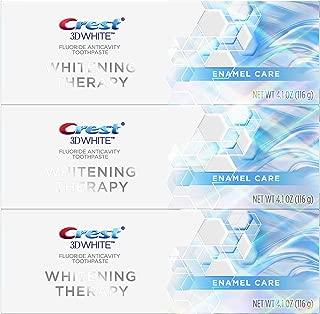 Crest 3D Toothpaste, 3ct