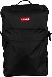 Levi's Men's L Pack Backpack, Black