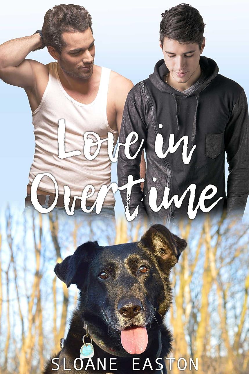 皮肉な執着わずかなLove in Overtime: A Second Chance Romance (English Edition)