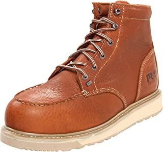 Timberland PRO Men's Barstow Wedge Safety Toe