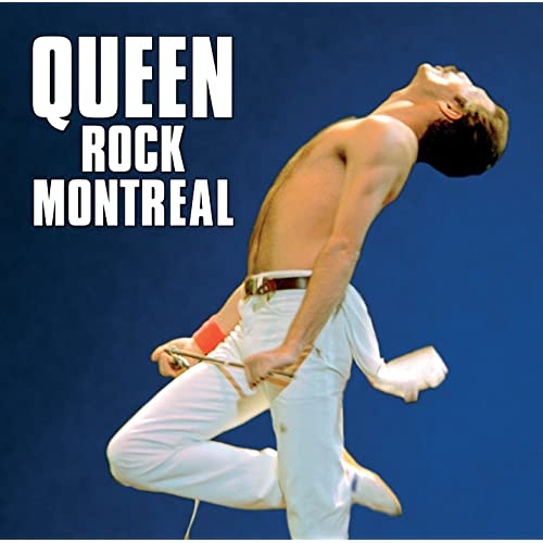 Queen Rock Montreal product image