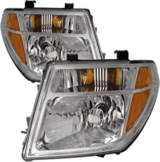 Best 2008 nissan frontier headlights Reviews