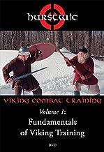 hurstwic viking combat training dvd