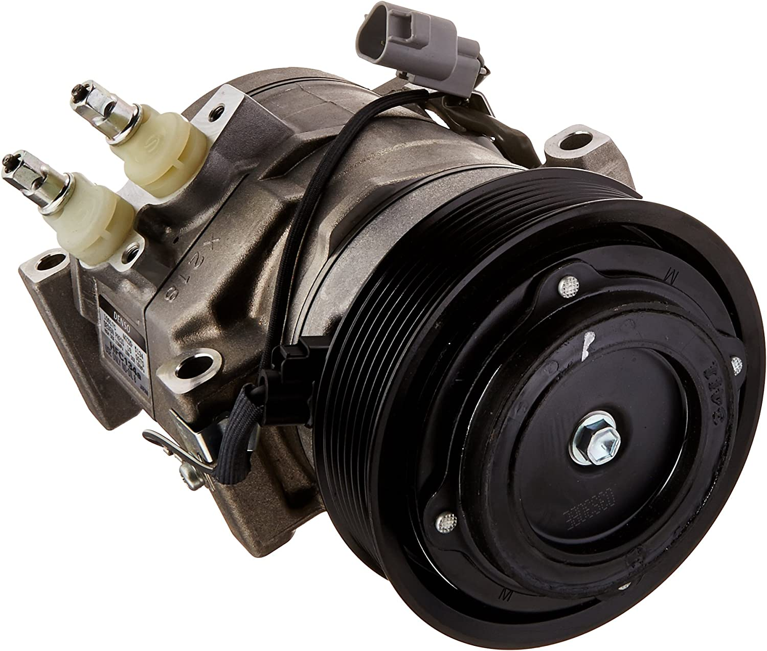 Denso 471-1413 New Clutch High material Compressor 5 ☆ popular with