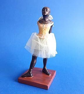 Petite Danseuse de 14 Ans S - tule EDGAR DEGAS sculptuur Parastone Museum DE03