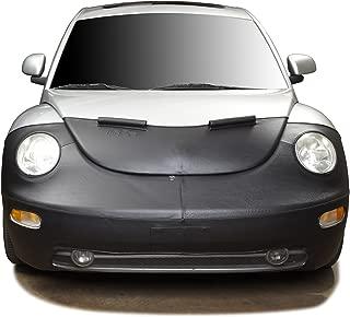 MINI,COOPER,2002 thru 2004 Fits Car Mask Bra Lebra 2 piece Front End Cover Black