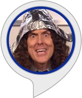 Weird Al Tweets!