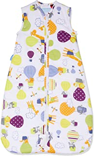 The Gro Company Grobags 2.5 Tog Up and Away Sleeping Bag for 6-18 Months Baby