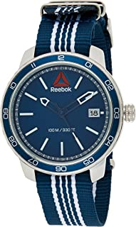 Reebok analog Watch for Men - RD-FOR-G3-S1NN-NW