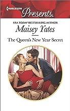 The Queen's New Year Secret: A Contemporary Royal Romance (Princes of Petras Book 3393)