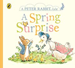 Peter Rabbit Tales - A Spring Surprise (Peter Rabbit Baby Books)
