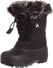 temperature rated boots
