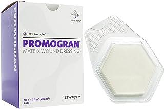 Promogran Matrix Wound Dressing #PG004 (4.34 sq. in.) (Box of 10) by Promogran