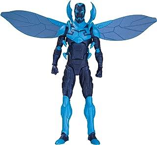 DC Collectibles DC Comics Icons: Blue Beetle Infinite Crisis Action Figure
