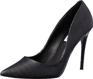Steve Madden Daisie Women's Shoes/Footwear, Black CRCO