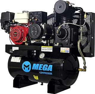3-in-1 Air Compressor/Generator/Welder