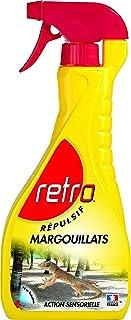 ACTO Retro RÉPULSIF Pret A l'emploi Liquide MARGOUILLATS 750 ML