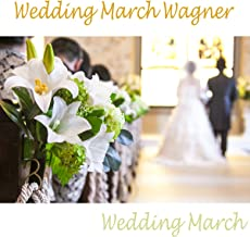Best wagner wedding march mp3 Reviews