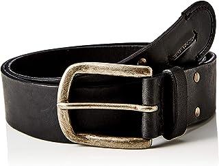 Ponca Black Cinturón para Hombre