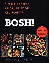 Bosh: The Cookbook