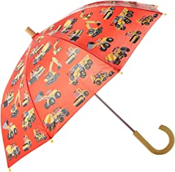 Hatley Kids - Heavy Duty Machines Umbrella