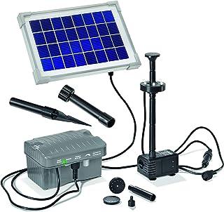 comprar comparacion Esotec 101775 - Conjunto de Bomba para depósito de Agua por energía Solar (Talla 1)