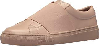 Via Spiga Womens Saran Slip on Sneaker