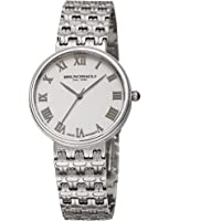 Bruno Magli Women's Isabella Swiss Quartz Bracelet Analog Watch