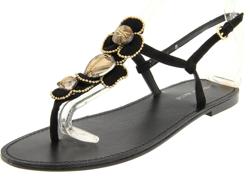 Charles David Women's Kantu Flat Sandal