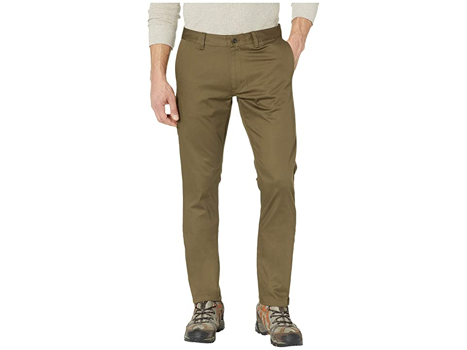 Fjallraven High Coast Stretch Trousers (Khaki) Men