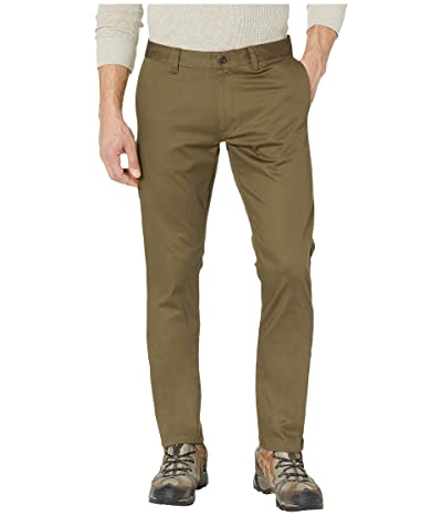 Fjallraven High Coast Stretch Trousers (Khaki) Men