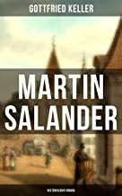 Martin Salander (Historischer Roman): Klassiker des Heimatromans (German Edition)